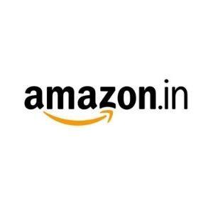 logo Amazone.in